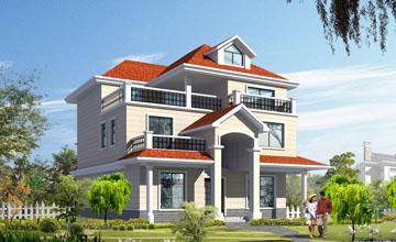 农村住宅建设时需注意的五大要素
