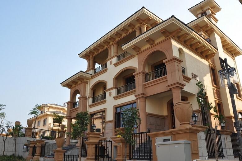 怎么选择别墅装修设计公司