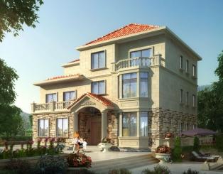 别墅为何要设计?如何花最少的钱搞定图纸?